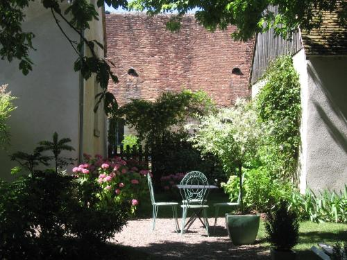 Hotel Pictures: , Alligny-Cosne