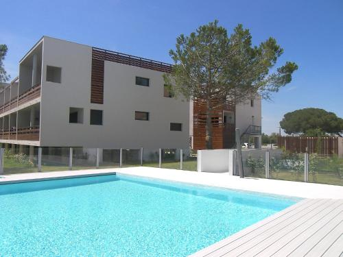Apartment La Residence Golf Clair III Saint Cyprien