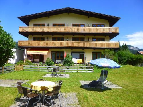 Hotelfoto's: Haus Alpenland, Tannheim