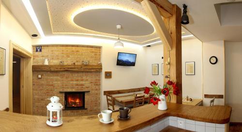 Hotel Pictures: , Jindrichuv Hradec