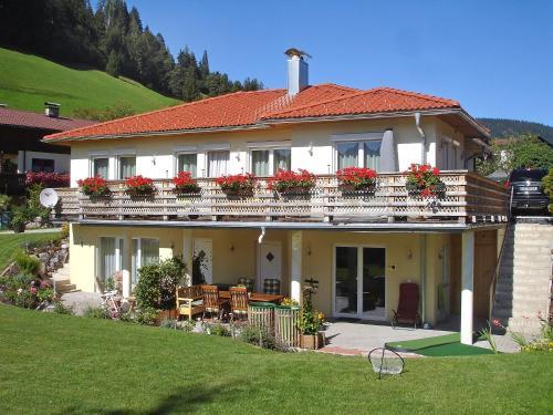 ホテル写真: Annette, Oberau