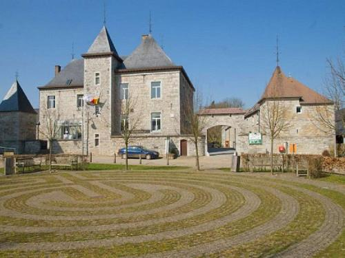 Hotellbilder: La Ferme Gîte 2, Villers-Sainte-Gertrude