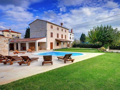 Villa Silvano