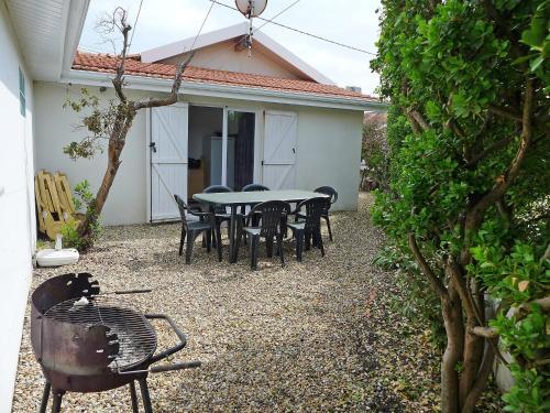 Holiday home Rue Jean Jaures Lacanau Ocean