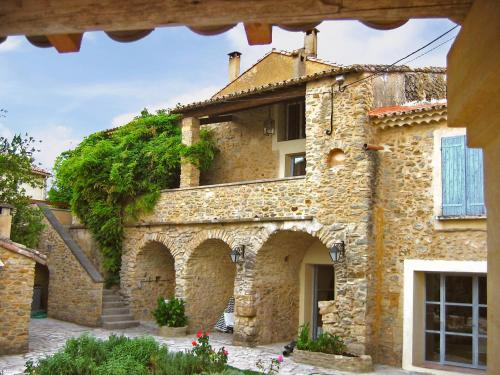 Hotel Pictures: , Cavillargues