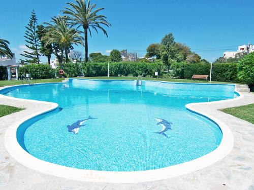 Holiday home Rosario Estepona