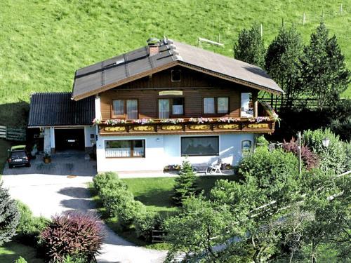 Hotellikuvia: Pitzer, Haus