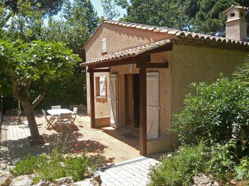 Holiday home Mas Du Gay Scavoir Sainte Maxime