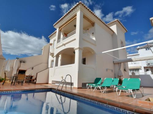 Holiday home Villa Jara Nerja