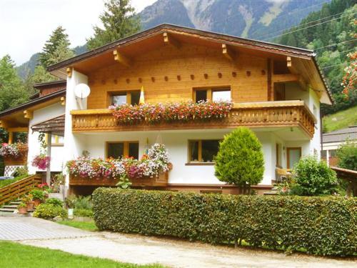 Fotos de l'hotel: Silvretta 1, Gaschurn