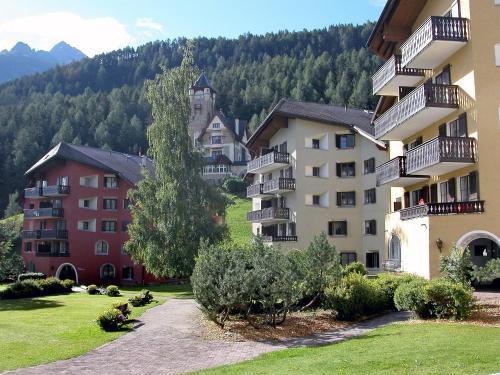 Hotel Pictures: , Vulpera