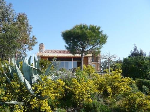 Holiday home La Bergerie Sainte Maxime