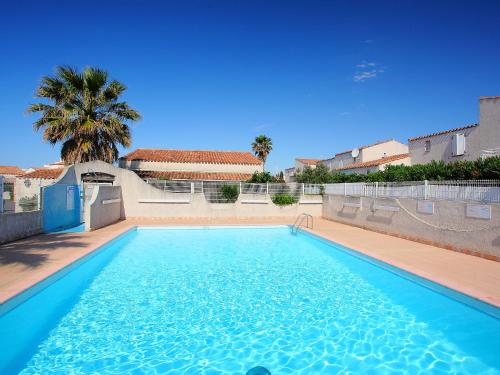Holiday home Agde 2