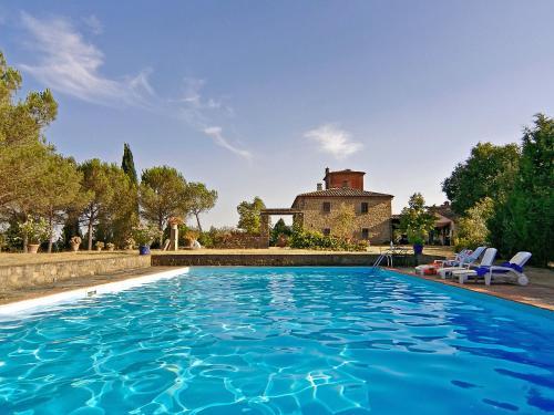 Holiday home Dalia Lucignano