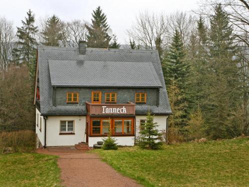 Hotel Pictures: Tanneck, Schellerhau