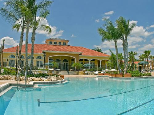 Hotel Pictures: Poinciana 9, Kissimmee