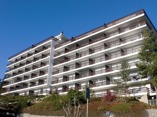 Hotel Pictures: Résidence du Rhône A+B 1, Bluche
