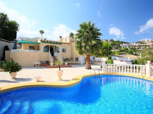 Holiday home Villa Victoria Moraira