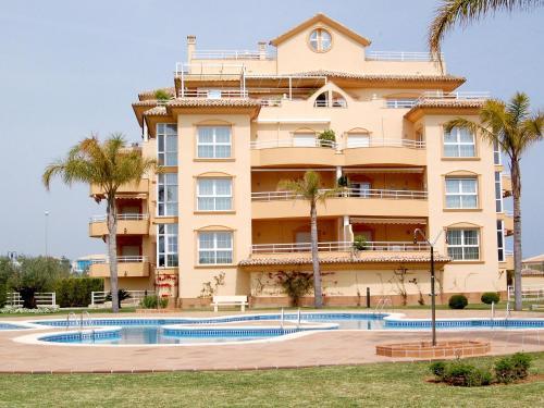 Hotel Pictures: Duna Beach, Oliva
