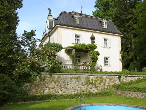 Zdjęcia hotelu: Villa Grützner, Buch bei Jenbach