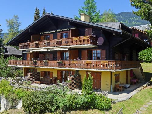 Hotel Pictures: Goeland no 10, Villars-sur-Ollon