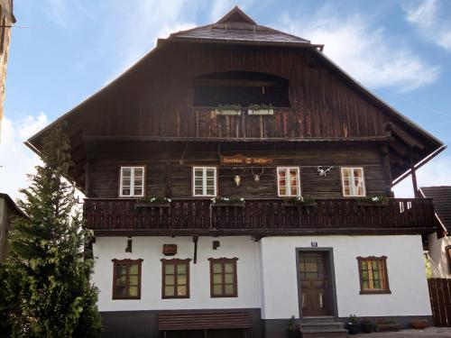 Hotellikuvia: Alpentraum 1, Kaning