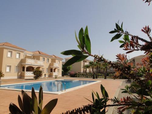 Apartment Res Mediterráneo Deltebre
