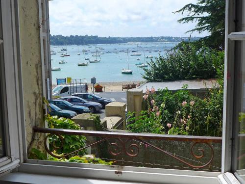 Holiday home St-Malo