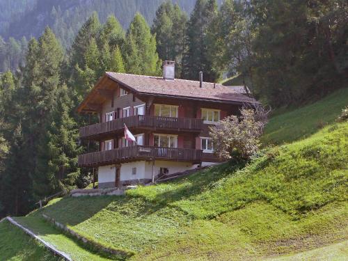 Hotel Pictures: , Tschiertschen