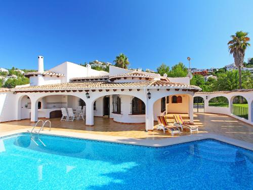 Hotel Pictures: Villa Scorpio, Pego