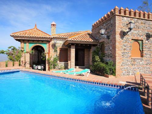 Hotel Pictures: Alcazaba De Beas, Las Casillas