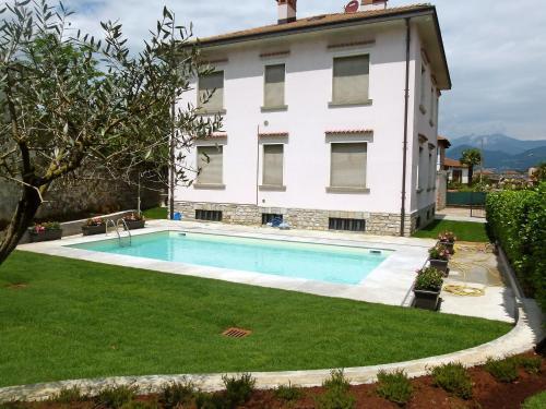 Apartment Alda II Laveno Mombello