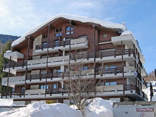 Hotel Pictures: Bisse-Vieux D2, Nendaz