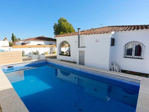 Holiday home Rustical Mont-Roig III Miami Platja
