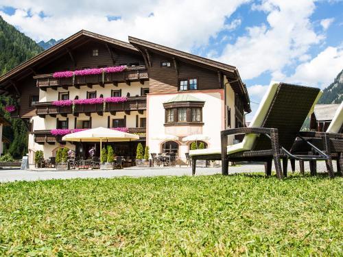Hotelbilder: Liesele 2, Sankt Leonhard im Pitztal