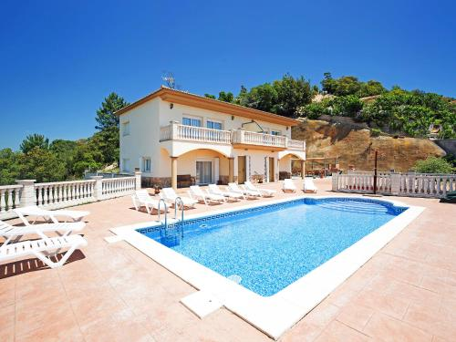 Holiday home Gioconda Lloret de Mar