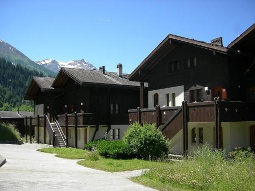 Apartment Aragon I Ernen
