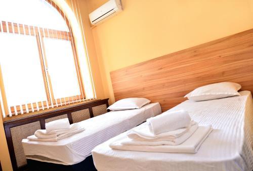 Fotografie hotelů: Hotel Cascade, Pleven