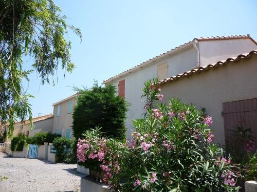 Holiday home Les Estivales Saint Cyprien