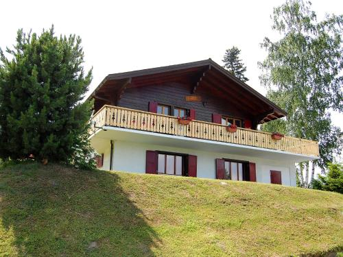 Holiday home Le Hibou Nendaz Station