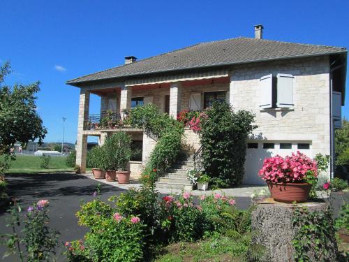 Hotel Pictures: , Biars-sur-Cère