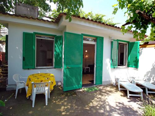 Holiday home Sweet Garden Sant'Agnello