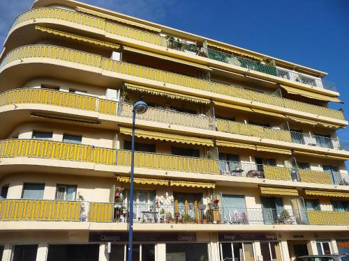 Apartment Le Rocher Juan Les Pins