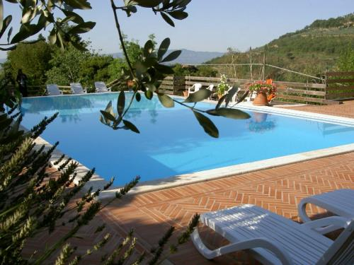 Holiday home Pierina Loro Ciuffenna