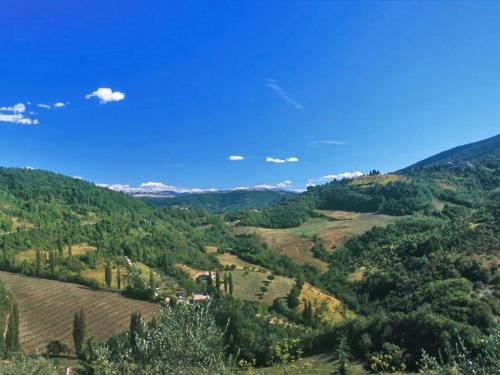 Apartment Le Selve I Assisi