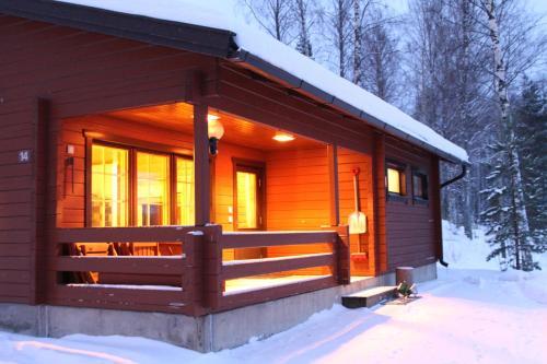 Hotel Pictures: , Hiukkajoki