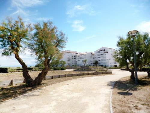 Apartment Cyclades II Port-Leucate