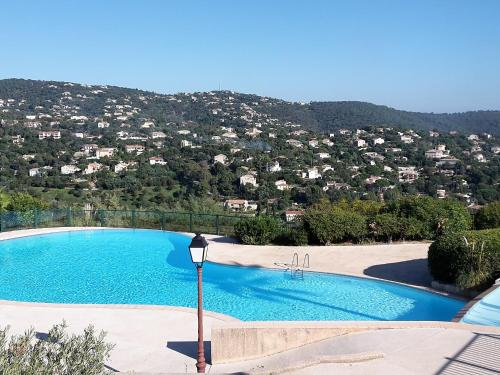 Holiday home Le Petit Village III Les Issambres