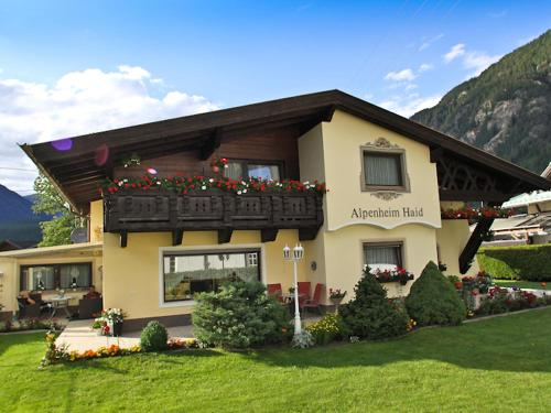 Fotos do Hotel: Espan, Längenfeld