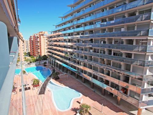 Apartment Elegance III Villajoyosa